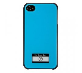 QDOS Dry Clean Only custodia per cellulare Cover Blu