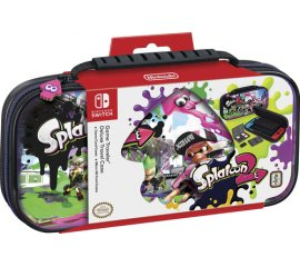 BIGBEN SWITCH DELUXE SPLATOON 2 CUSTODIA