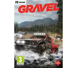 Koch Media Gravel, PC Basic ITA