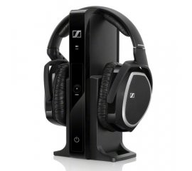 SENNHEISER RS165 CUFFIE WIRELESS