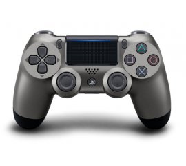 SONY DUALSHOCK 4 V2 WIRELESS STEEL BLACK