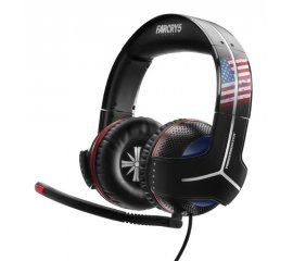 THRUSTMASTER Y-300CPX FAR CRY5 CUFFIE GAMING 7.1 LIMITED EDITION