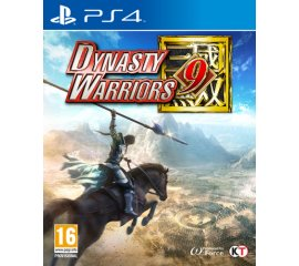 TECMO KOEI PS4 - DYNASTY WARRIORS 9