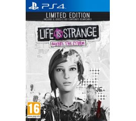 SQUARE ENIX PS4 - LIFE IS STRANGE: BEFORE THE STORM LIMITED EDITION