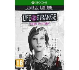 SQUARE ENIX XONE - LIFE IS STRANGE: BEFORE THE STORM LIMITED EDITION