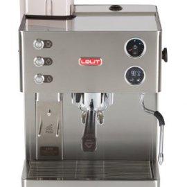 Lelit Kate PL82T Manuale Macchina da caffè combi 2,5 L venduto su Radionovelli.it!