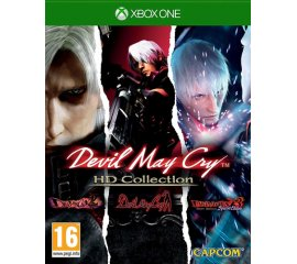 DIGITAL BROS XBOX ONE DEVIL MAY CRY HD COLLECTION VERSIONE ITALIANA