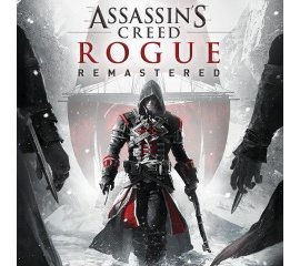 UBISOFT PS4 ASSASSIN'S CREED ROGUE HD VERSIONE ITALIANA