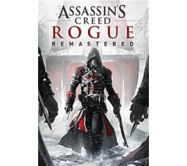 UBISOFT XBOX ONE ASSASSIN'S CREED ROGUE HD VERSIONE ITALIANA