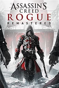 Microsoft Assassin's Creed Rogue Remastered, Xbox One videogioco