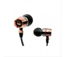 MONSTER TURBINE PRO COPPER - CUFFIE IN-EAR PROFESSIONALI