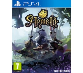 BANDAI NAMCO Entertainment Armello: Special Edition, PS4 videogioco PlayStation 4 Speciale