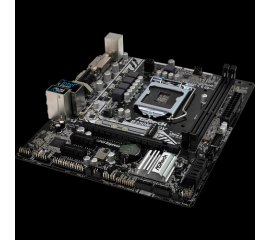 ASROCK B250M-HDV SCHEDA MADRE FORM MICRO ATX CHIPS