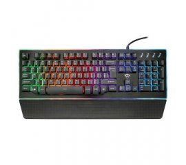 TRUST GXT 860 THURA TASTIERA GAMING USB QWERTY SEM