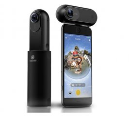 935201 ACTION CAM BT 4K 24MP PER IPHONE ONE