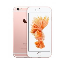 "Apple iPhone 6s 11,9 cm (4.7"") 64 GB SIM singola Oro rosa"