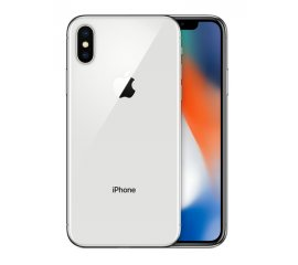 Apple iPhone X 256GB Argento