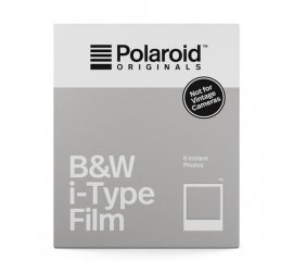 PZ4669 PELLICOLA B/W FILM X I-TYPE/ONE STEP2 8PZ