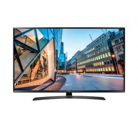 "LG 55UJ634V TV 139,7 cm (55"") 4K Ultra HD Smart TV Wi-Fi Nero"