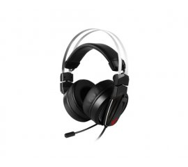 MSI S37 – 2100990-Y86 IMMERSE GH60 GAMING HEADSET COLORE NERO