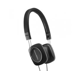 Bowers & Wilkins P3 Series 2 Cuffia Padiglione auricolare Connettore 3.5 mm Nero