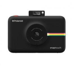 Polaroid Snap Touch 50,8 x 76,2 mm Nero