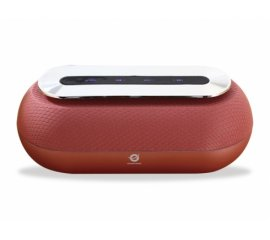 CONCEPTRONIC DUNKAN 01R SPEAKER BLUETOOTH ROSSO