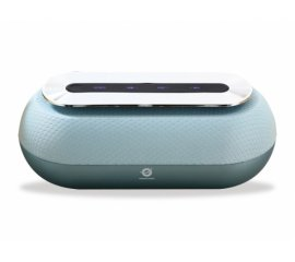 CONCEPTRONIC DUNKAN 01B SPEAKER BLUETOOTH VERDE ACQUA