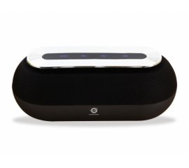 CONCEPTRONIC DUNKAN 01G SPEAKER BLUETOOTH BLACK/WHITE