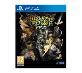 KOCH MEDIA PS4 DRAGON'S CROWN PRO BATTLE HARDENED EDITION
