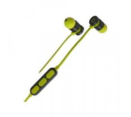 TECHMADE TM-FRMUSIC-YE AURICOLARI BLUETOOTH YELLOW