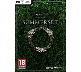BETHESDA PC THE ELDER SCROLLS ONLINE SUMMERSET