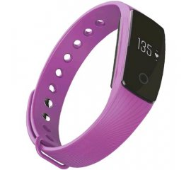 "TECHMADE T-FIT BRACCIALE T FITNESS 0.49"" PURPLE"