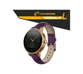 "TECHMADE SMARTWATCH 1,22"" TECHWATCH L1 COLORE PURPLE"