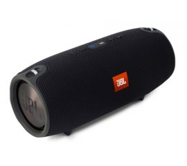 JBL XTREME DIFFUSORE PORTATILE BLUETOOTH WATERPROOF COLORE BLACK