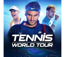Sony Tennis World Tour, PlayStation 4 videogioco