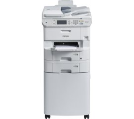 EPSON WORKFORCE PRO WF-6590DTWFC STAMPANTE MULTIFUNZIONE INK-JET A COLORI A4 34ppm 4.800x1.200DPI WI-FI