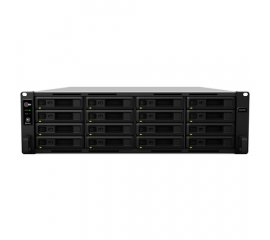 SYNOLOGY RS2818RP+ 3U NAS RACK 16 BAY SATA II/III HDD/SSD
