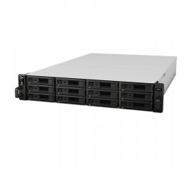 SYNOLOGY RACKSTATION RS2416RP+ NAS RACK 12 BAY SAT