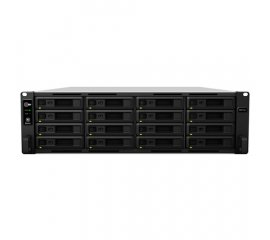 "SYNOLOGY RS4017XS+ NAS RACK 16 BAY SATA HDD/SSD 2.5""/3.5"""