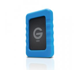 G-Technology G-DRIVE ev RaW 2000 GB Nero