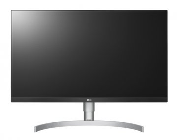 "LG 27UK850-W LED display 68,6 cm (27"") 3840 x 2160 Pixel 4K Ultra HD Nero, Bianco"