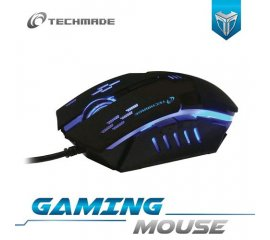 TECHMADE TM-PG-20 MOUSE OTTICO GAMING 5 TASTI