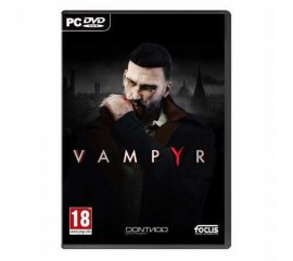 Digital Bros Vampyr, PC Basic