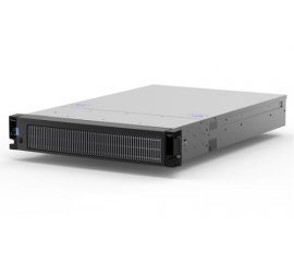 NETGEAR READYNAS 3312 NAS RACK 12 BAY SSD INTERFACCIA SATA III