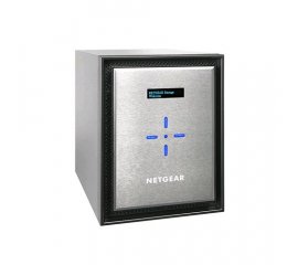 NETGEAR READYNAS 526X NAS CHASSIS MINI TOWER 6 BAY