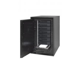 NETGEAR READYNAS 528X NAS CHASSIS MINI TOWER 8 BAY