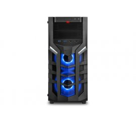SHARKOON DG7000-G CASE ATX MINI-ITX MICR-ATX 2xUSB 3.0 2xUSB 2.0