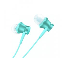 Xiaomi Mi In-Ear Headphones Basic Cuffia Auricolare Blu