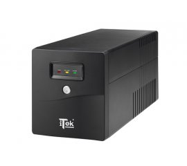 ITEK UPS WALKPOWER 1000 1000VA/600W 4 PRESE